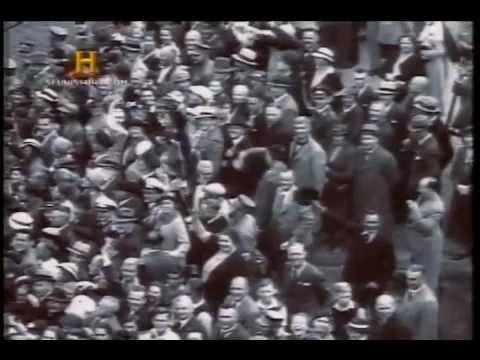 Terceiro Reich - A Ascensão