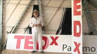 TEDxPalermo - Franco La Cecla - To be Alike