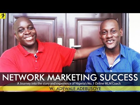 How to become a Network Marketing Professional -  SBN TV Episode 2