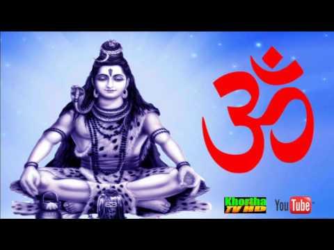 भोले बाबा के बरातिया साजी गेलोय # New Khortha Shiv Bhajan