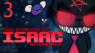 The Binding of Isaac: AFTERBIRTH - Let