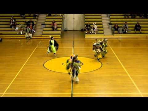 Switch Dance -  Union High School - May 5, 2012