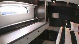 Cruisers Yachts 48 Cantius Features