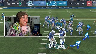 We Couldn't Score... Until THIS..! Wheel of MUT! Ep. #44