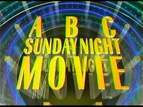 ABC Sunday Night Movie Bumper - YouTube