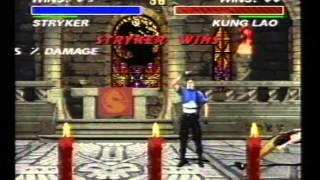 Mortal Kombat 3 Trailer 1995