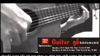 Hoa Xuân ca - guitargo.com.vn