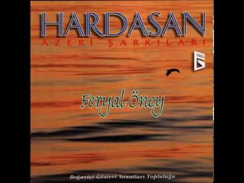 Feryal Öney - Bülbül  [Official Audio Güvercin Müzik ©]