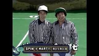MXC 506 Chick Magnets vs Famous Felons