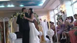 Свадьба в Твери. Надежда & Сергей