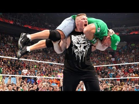 Giant returns from WWE's Biggest Superstars! - WWE Playlist
