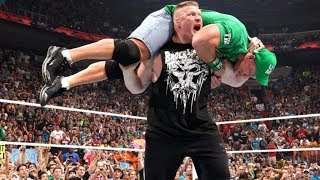 Giant returns from WWE's Biggest Superstars!: WWE Playlist