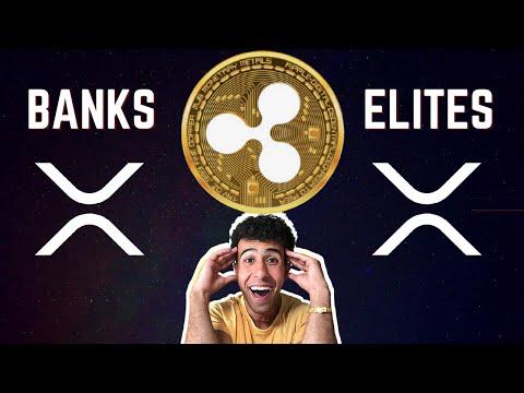 Ripple XRP #1 New World Crypto (100+ Partnerships)
