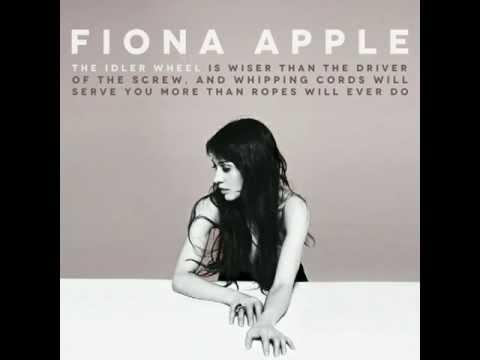 Fiona Apple Hot Knife (studio Version + Lyrics)