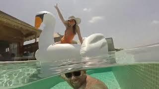 اغنية يوم تلات النسخة الاصلية عمرو دياب   فيديو كلمات