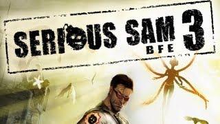 Serious Sam 3 - Insanamente Insano e Esquecido?