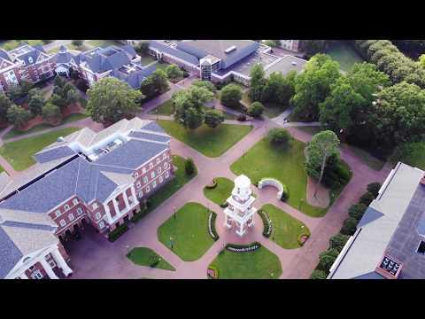 Christopher Newport University July 2 2020