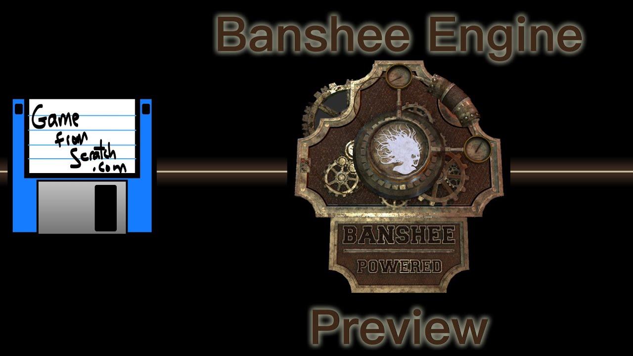BANSHEE OPENGL WINDOWS 8 DRIVERS DOWNLOAD