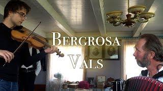 """Backstage Footage: Bjørnar Holand and Alexander Rybak - """"Bergrosa Vals"""" (summer of 2017)"""