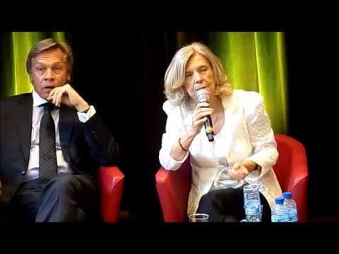 Débat second panel :