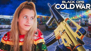 From Holiday Cheer ✨ to P A I N. Road to Dark Matter - M16 (BOCW)