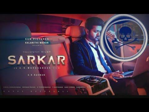 sarkar bgm download tamil