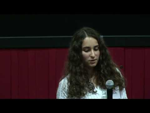 TEDxCapital - Lisa Frank - 4/22/10