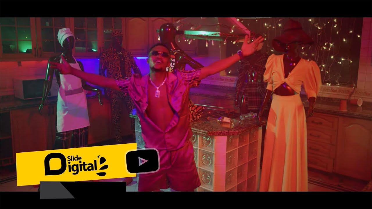 Download Boshoo Feat Jay Melody - Toa Shavu (OFFICIAL VIDEO)