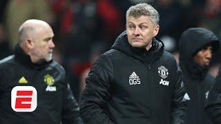 Solskjaer's optimism for Manchester United is self-serving - Shaka Hislop | Premier League