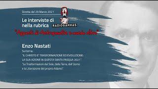 RADIO GAMMA 5 - Ospite: Enzo Nastati