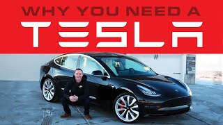 100 Reasons to Buy a Tesla | Tesla Info