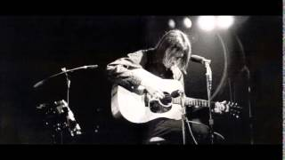 Neil Young - [Out of The Blue] Into the Black (Hey Hey, My My)