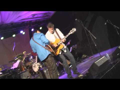 Instrumental Guitarist Rob Tardik playing in concert showcase 2011 @RobTardik #robTardik