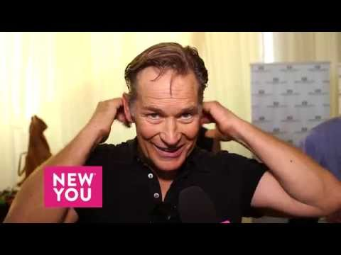 James Remar on Emmy nominations and his health and fitness routine,  with New You.