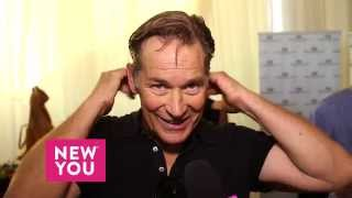 James Remar on Emmy nominations and his health and fitness routine, interview with New You.