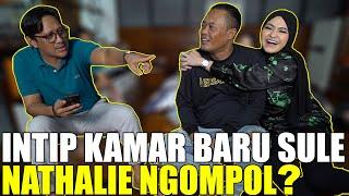 Download lagu INTIP KAMAR BARU SULE SETELAH MENIKAH.. NATHALIE HOLSCHER SUKA NGOMPOL???