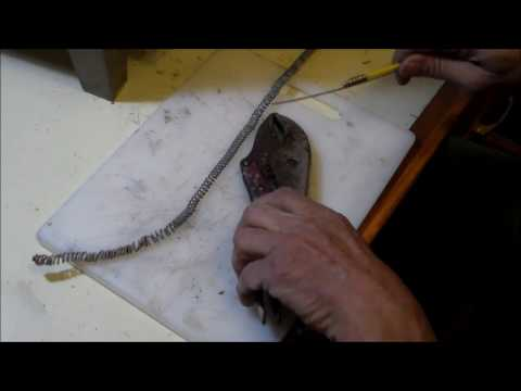 How to make a Heating Element, Kiln