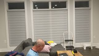 2018 Bali Somfy ZWave+ Google Home Smartthings Integration
