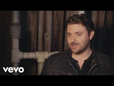 Chris Young - Aw Naw   Behind The Scenes