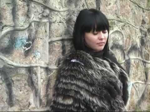 Анастасия Битокова- Свеча