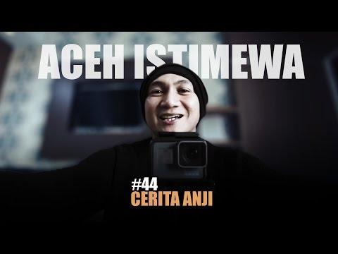 GANJA, KOPI & KEBIASAAN DI ACEH | #CeritaAnji - 44