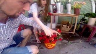День святого Валентина. Где купить цветы в Муйне?(О чем это видео: День святого Валентина. Где купить цветы в Муйне? Вьетнам. Вьетнам инструкция по применени..., 2016-02-14T06:10:37.000Z)