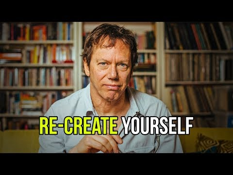 Understanding This will Change The Way You Look at Life | Robert Greene