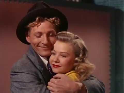 """Классика Голливудского Кино: """"Чудо-человек"""" (1945)"""