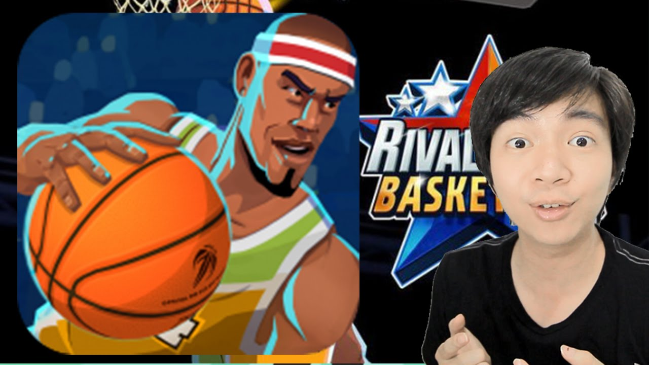 Basketball Legends Unblocked Games Free Online ...