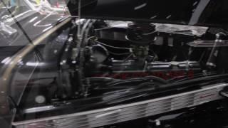 1976 DFW 1938 Buick Series 40 Touring Sedan