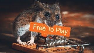 Бесплатные игры - govno?