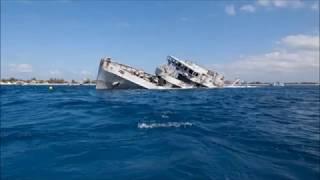 Морские истории. Эпилог (7 часть) РЖЯ