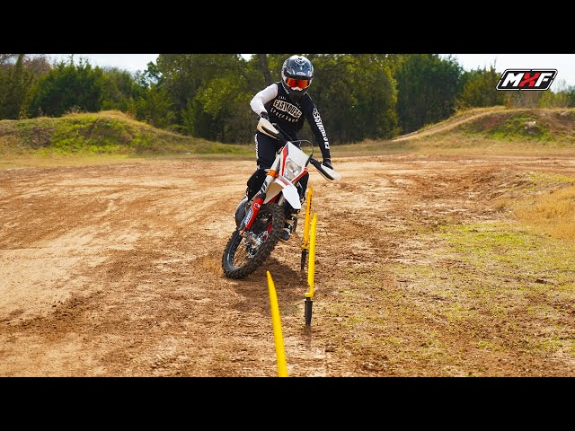 5 Motocross & Off-Road Drills That You Can Do Anywhere
