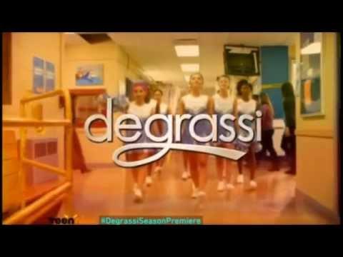 Degrassi Season 14 Opening Credits (Fan Made)